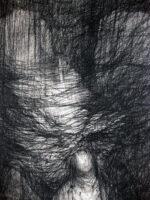 Doornenkroning - formaat 60 x 80 cm