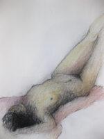 Modelschetsen - formaat 30 x 42 cm